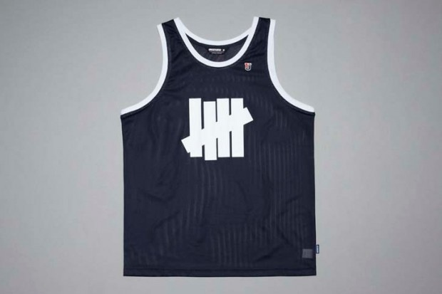 Undefeated Spring 2012 New Items