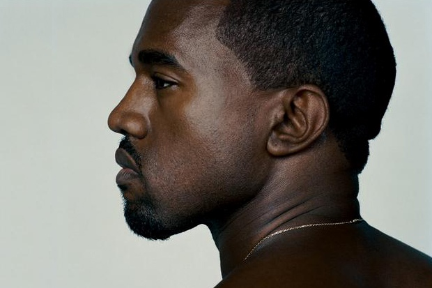 Kanye West Debuts Short Film at Cannes