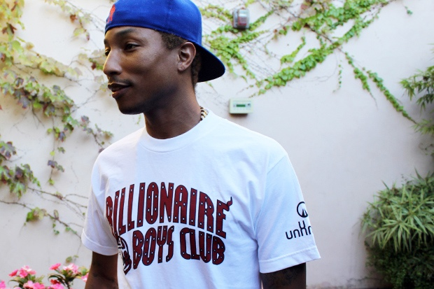 "Unknwn x Billionaire Boys Club ""Championship"" Shirt"