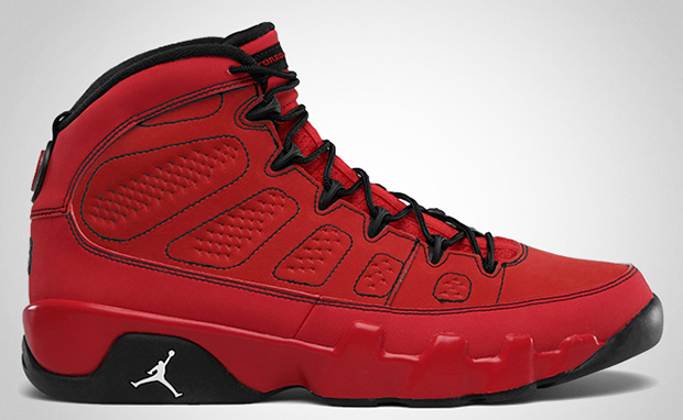 "Air Jordan 9 ""Motorboat Jones"""